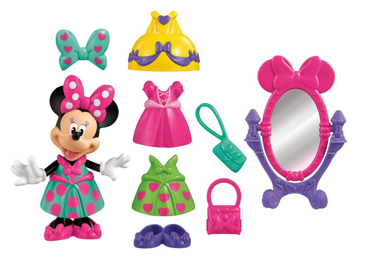 Лучшие игрушки Минни Маус