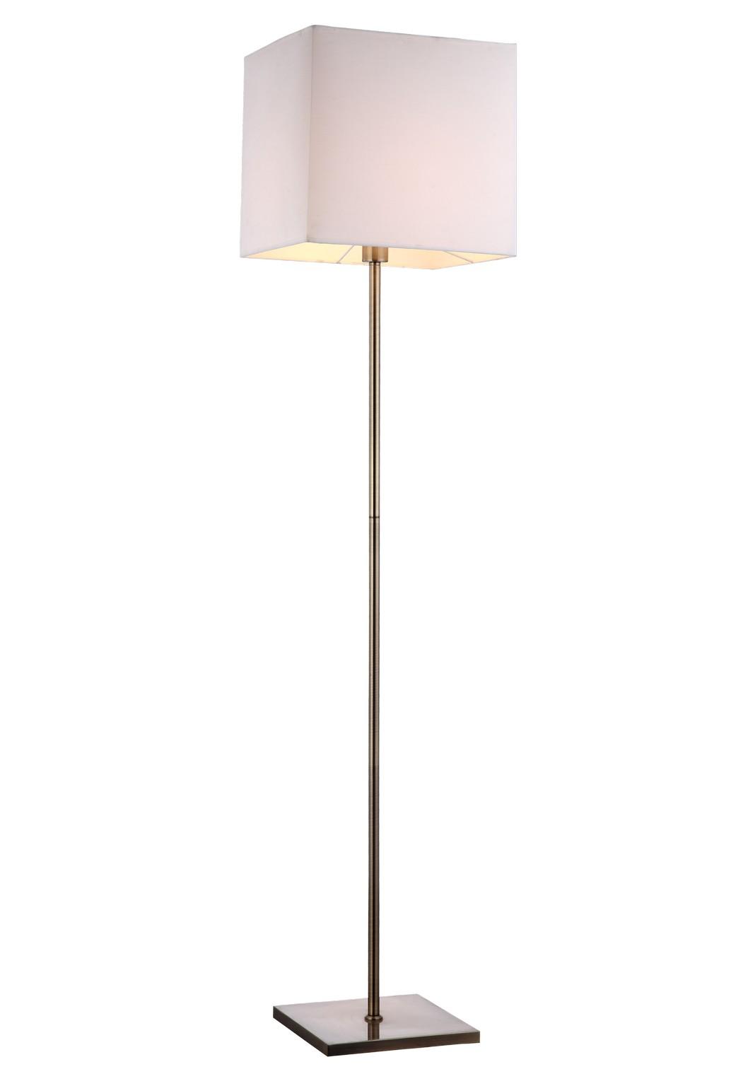 Напольный светильник Arte Lamp, E27, 60 Вт