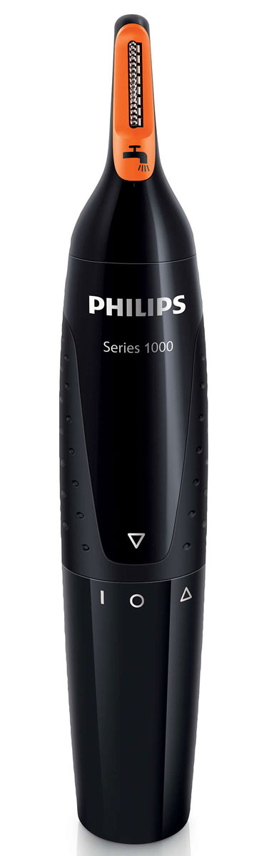 Триммер для носа и ушей Philips NT1150/10