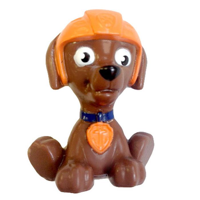 Paw Patrol Мини-фигурка Щенячий патруль Щенок Zuma щенячий патруль цк мини ныряй с зумой