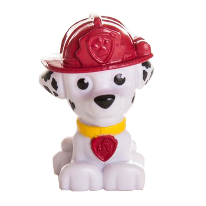 Paw Patrol Мини-фигурка Щенячий патруль Щенок Marshall матрас lonax roll cocos mini eco 160x195