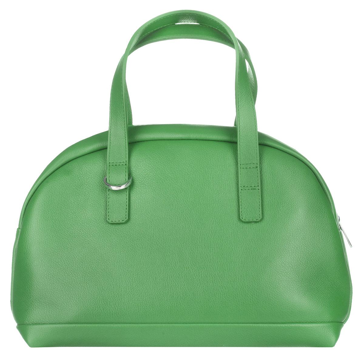 Сумка женская Fabula, цвет: зеленый. S.111.FP клатчи fabula s 124 fp zelenyj