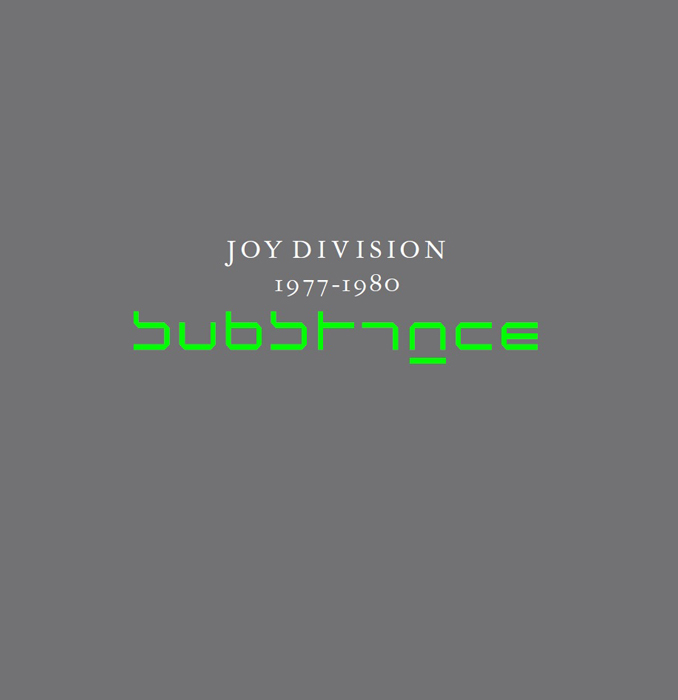 Joy Division Joy Division. Substance (2 LP) цена и фото