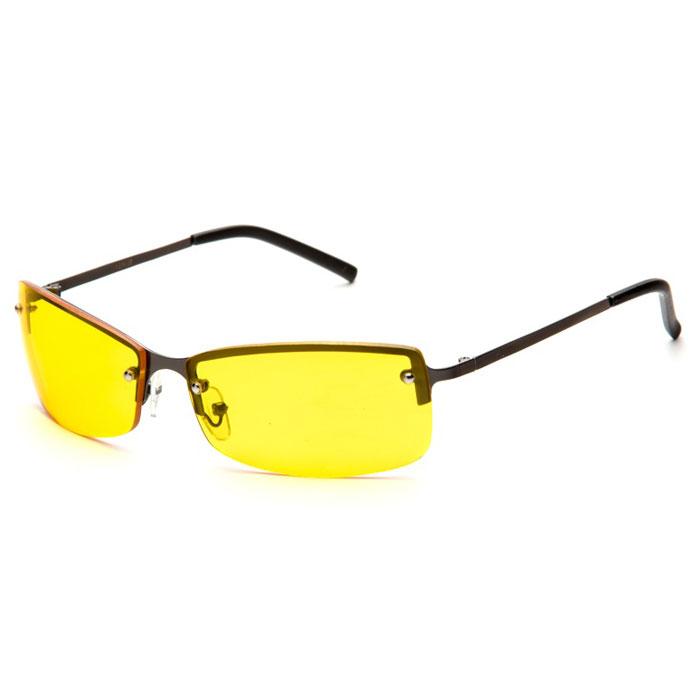 SP Glasses AD017 Comfort, Black водительские очки sys0076 3 0 diopter reading presbyopic glasses black