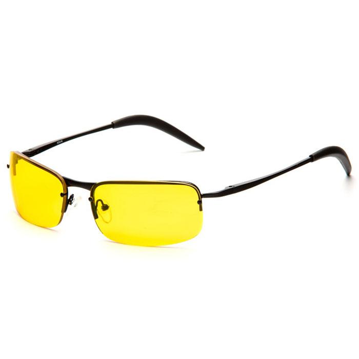 SP Glasses AD016 Comfort, Black водительские очки sp glasses ad032 premium dark grey водительские очки