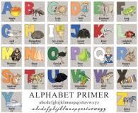 Alphabet primer