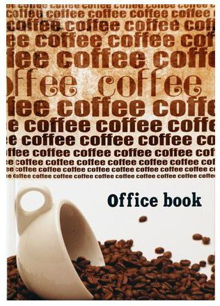 Триумф Колледж-тетрадь Coffee break 160 листов в клетку