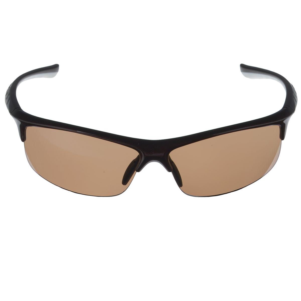 SP Glasses AS021 Premium, Chocolate White водительские очки темные sp glasses ad032 premium dark grey водительские очки
