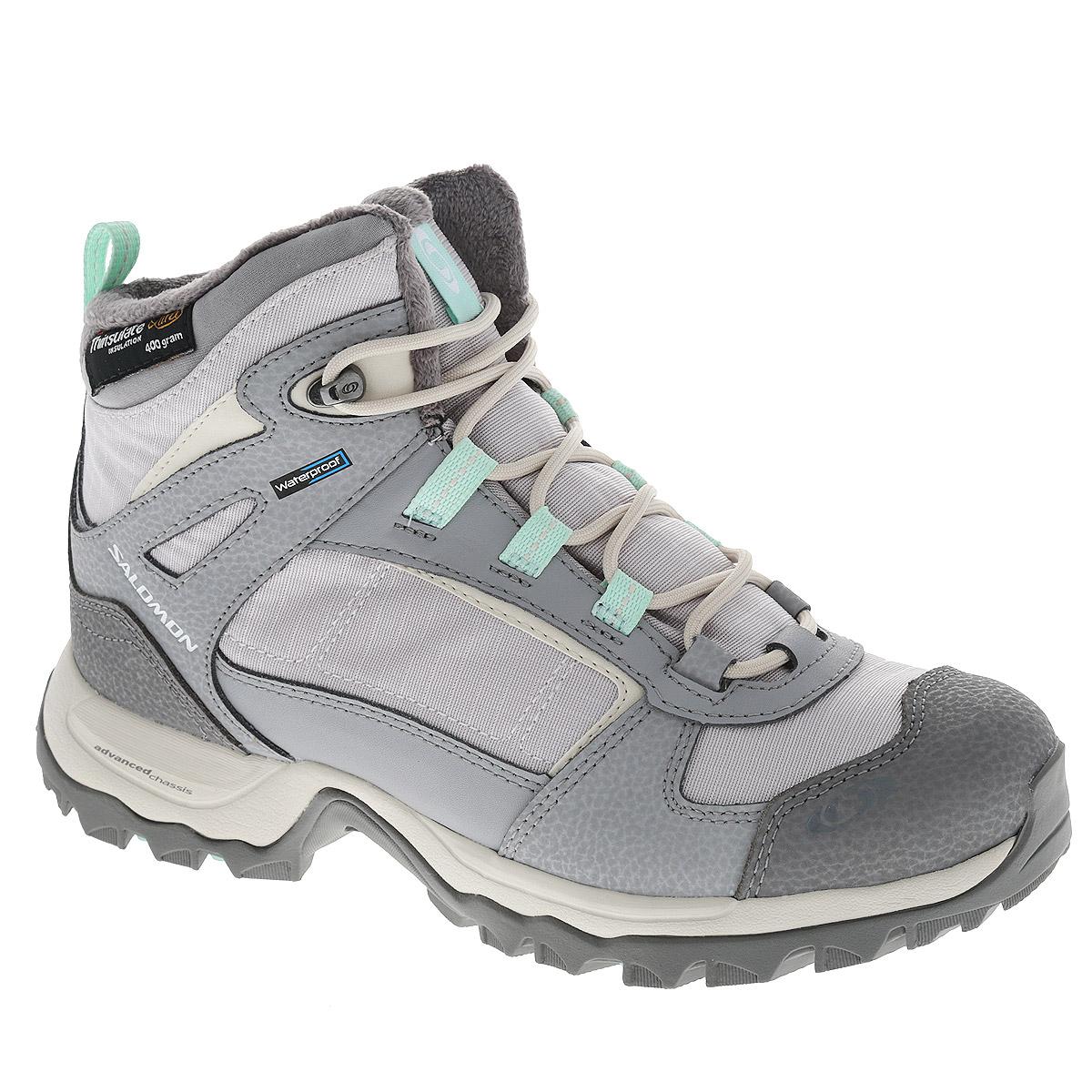2765e737 Ботинки Salomon — купить в интернет-магазине OZON с быстрой доставкой