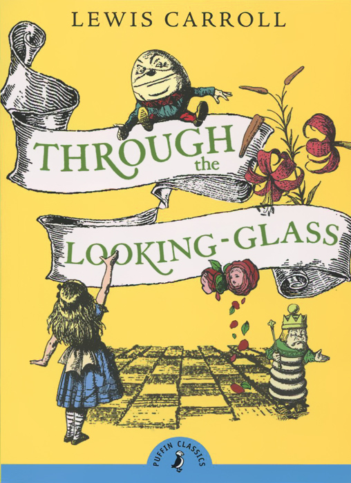 Through the Looking-Glass цена