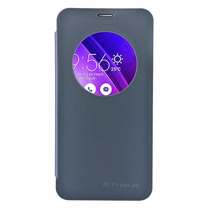 IT Baggage чехол для Asus ZenFone 2 ZE551ML/ZE550ML, Blue телефон asus zenfone 2 ze551ml 32gb ram 4gb золотой