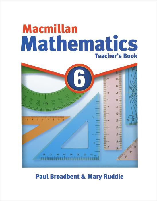 Macmillan Mathematics 3: Teacher's Book macmillan mathematics 1 teacher s book