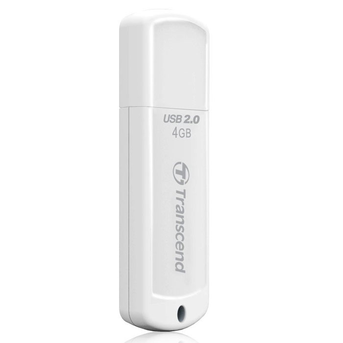 Transcend JetFlash 370 4GB USB-накопитель цены онлайн