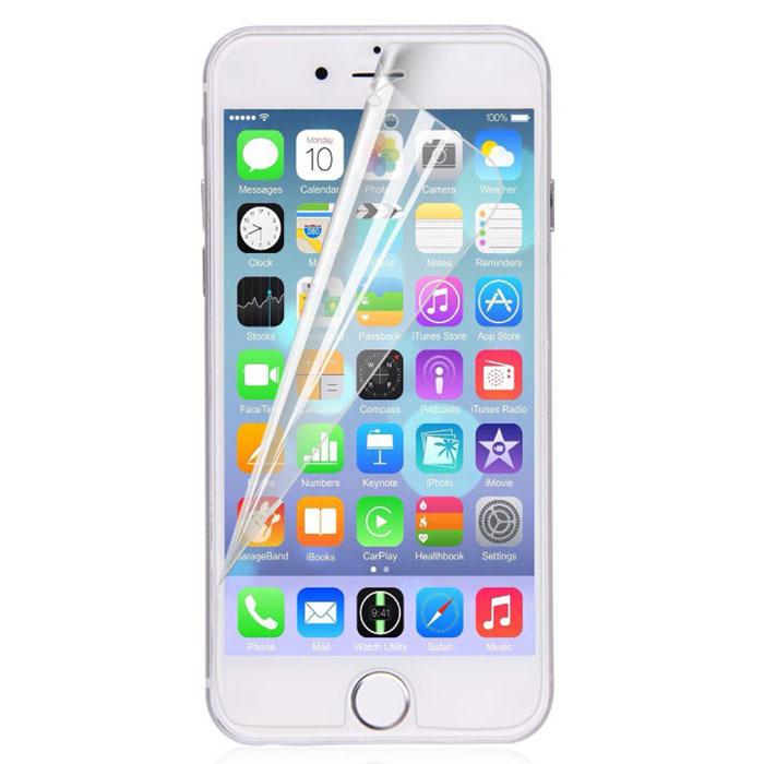 Harper SP-M IPH6P защитная пленка для Apple iPhone 6 Plus, матовая стоимость