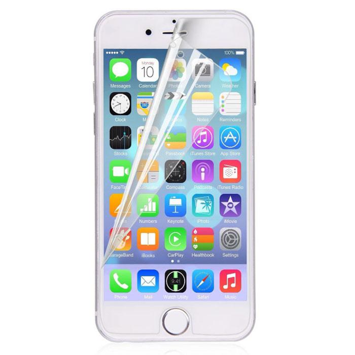 Harper SP-S IPH6P защитная пленка для Apple iPhone 6 Plus, глянцевая защитная пленка luxcase для apple iphone 6 plus 5 5 front