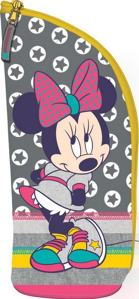Пенал - подставка. Minnie Mouse ezh style пенал подставка kitten hypnotist