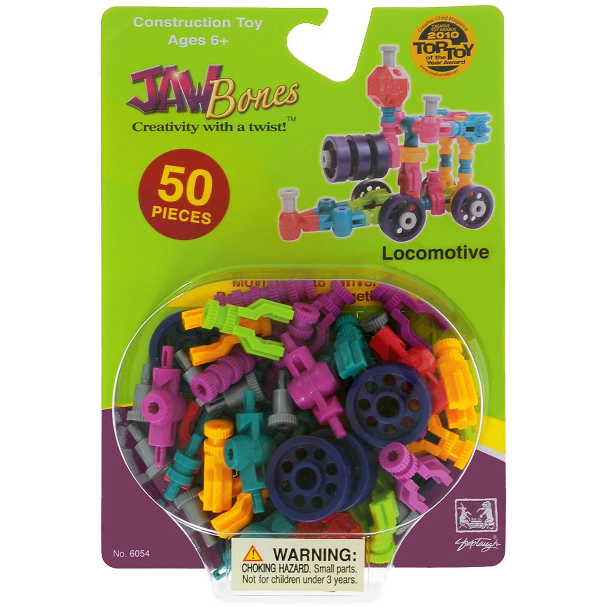 Jawbones Конструктор Паровоз конструкторы nanoblock паровоз 800 элементов