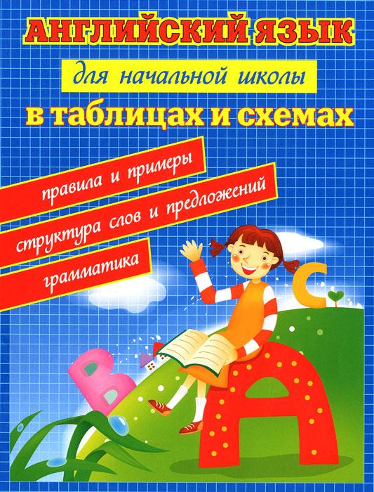 Н. Л. Вакуленко Английский язык для начальной школы в таблицах и схемах