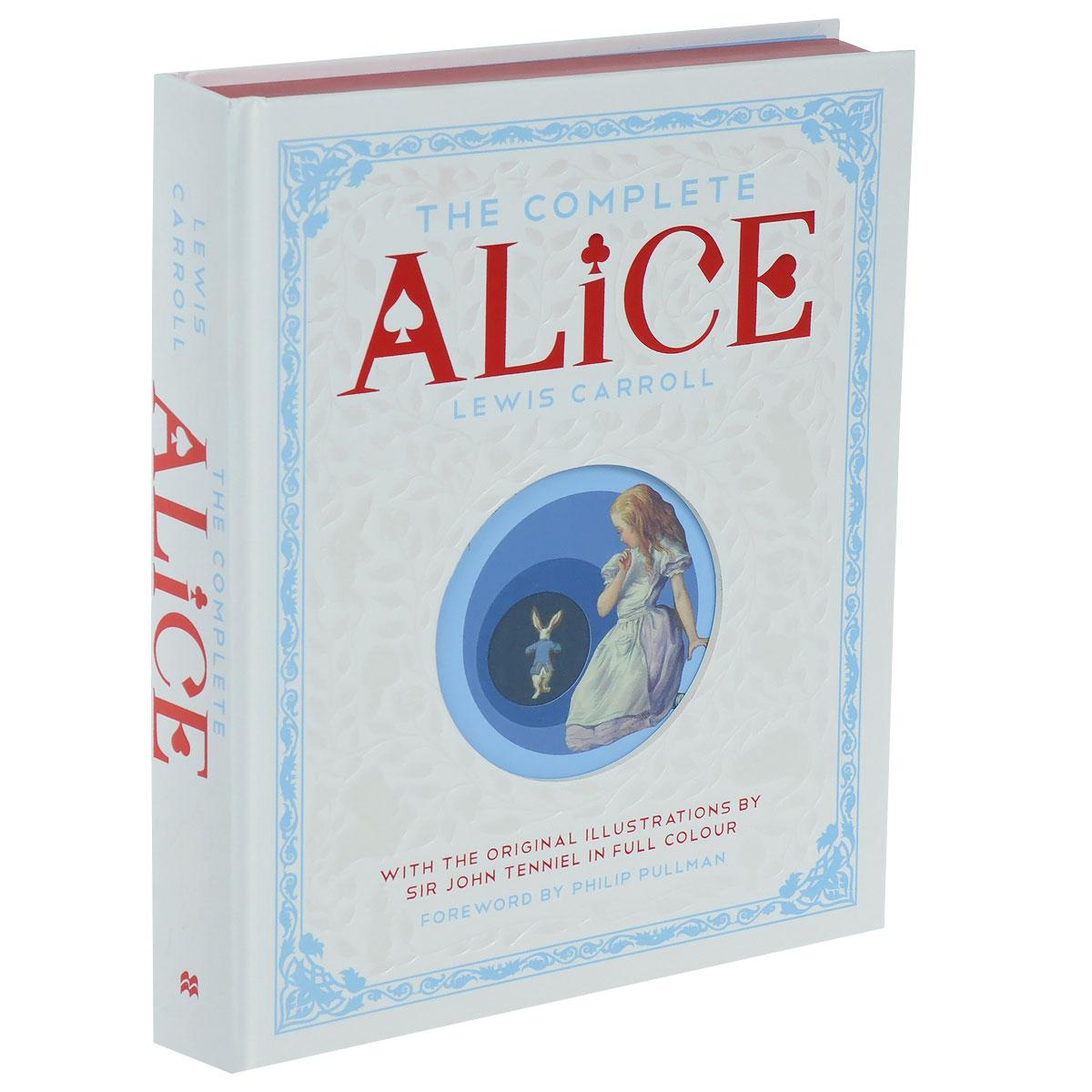 The Complete Alice alice a007f a