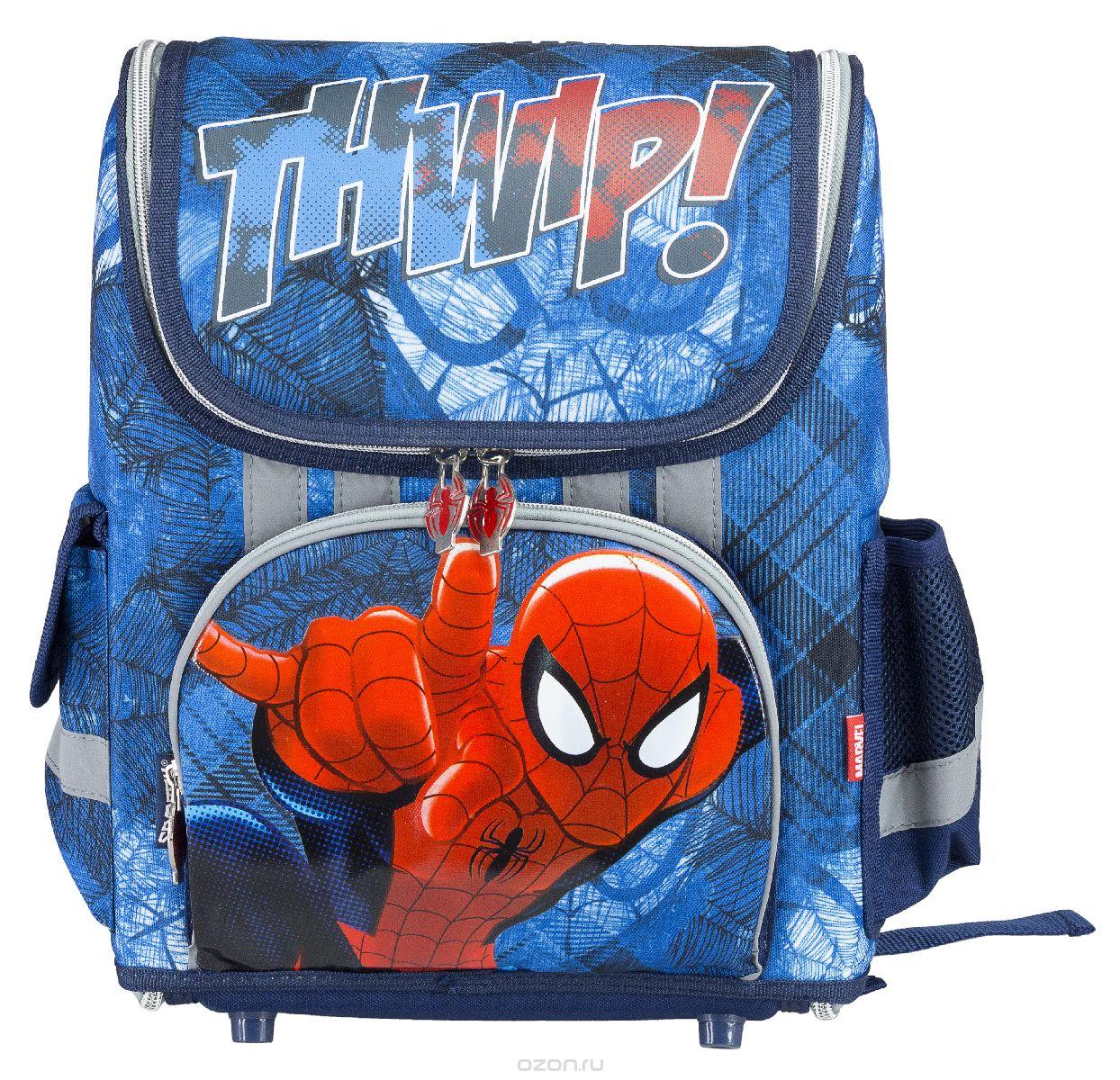 Ранец школьный Spider-Man цена