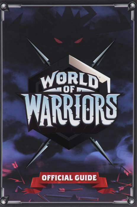 World of Warriors Official Guide joseph joyner world of warcraft guide the ultimate wow game strategy and tactics guide