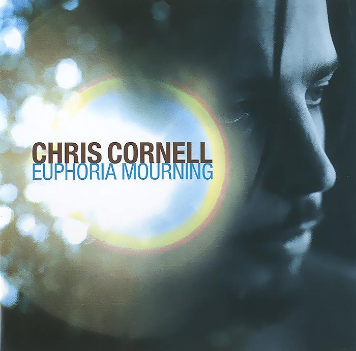 Крис Корнелл Chris Cornell. Euphoria Mourning цена в Москве и Питере