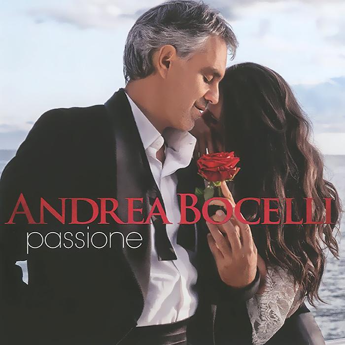 Андреа Бочелли Andrea Bocelli. Passione андреа бочелли andrea bocelli andrea