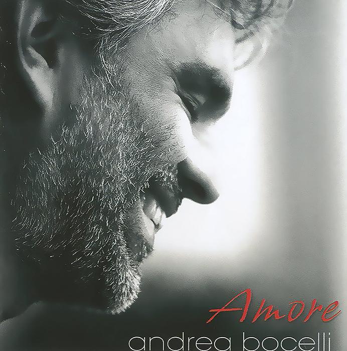 Андреа Бочелли Andrea Bocelli. Amore бочелли андреа музыка тишины