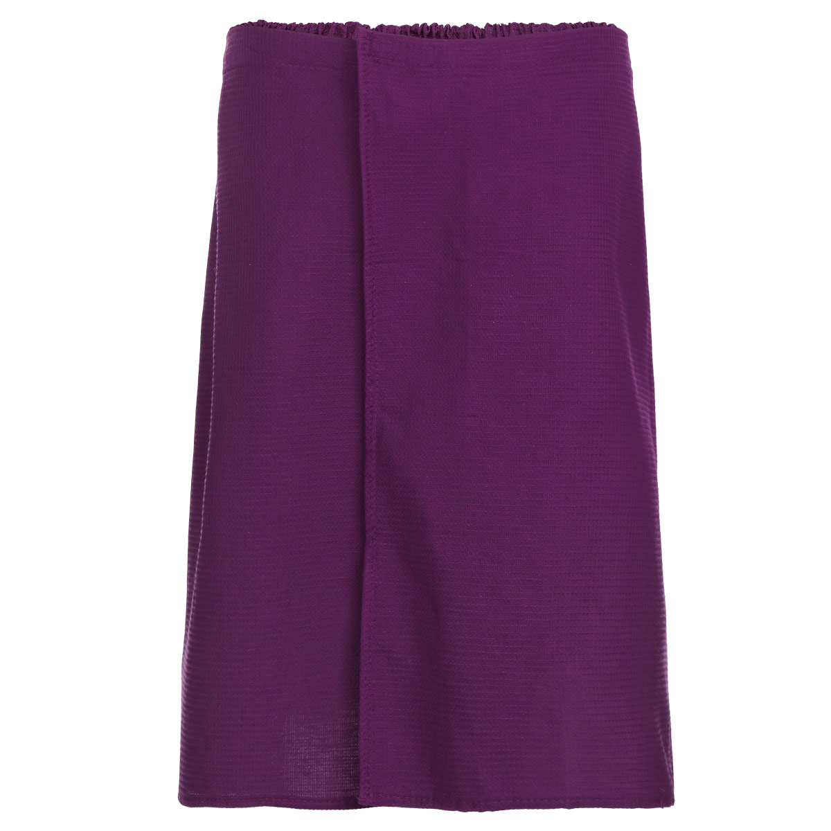 Килт для бани и сауны Банные штучки, мужской, цвет: фиолетовый килт махровый фиолетовый