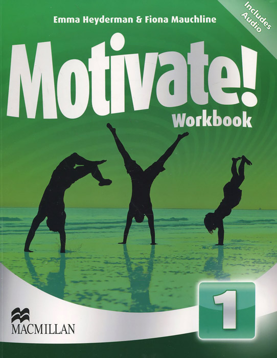 Motivate! Workbook Pack: Level 1 (+ 2 CD) scotch® 665 double sided tape 1 2 x 1296 3 core transparent 2 rolls sold as 1 pack a no mess alternative to glue for light duty attaching and mounting tasks