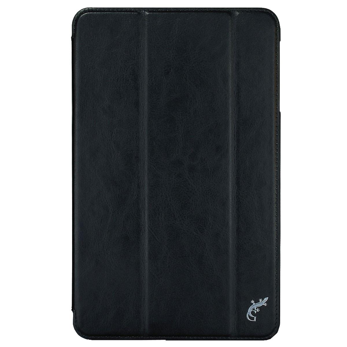 G-Case Slim Premium чехол для Samsung Galaxy Tab Е 9.6, Black g case slim premium чехол для samsung galaxy s8 black
