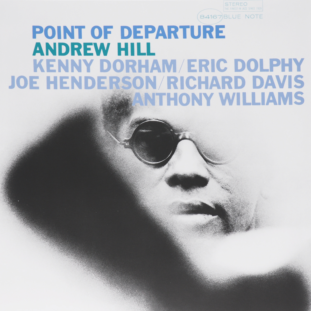 Эндрю Хилл Andrew Hill. Point Of Departure (LP) andrew wyeth snow hill