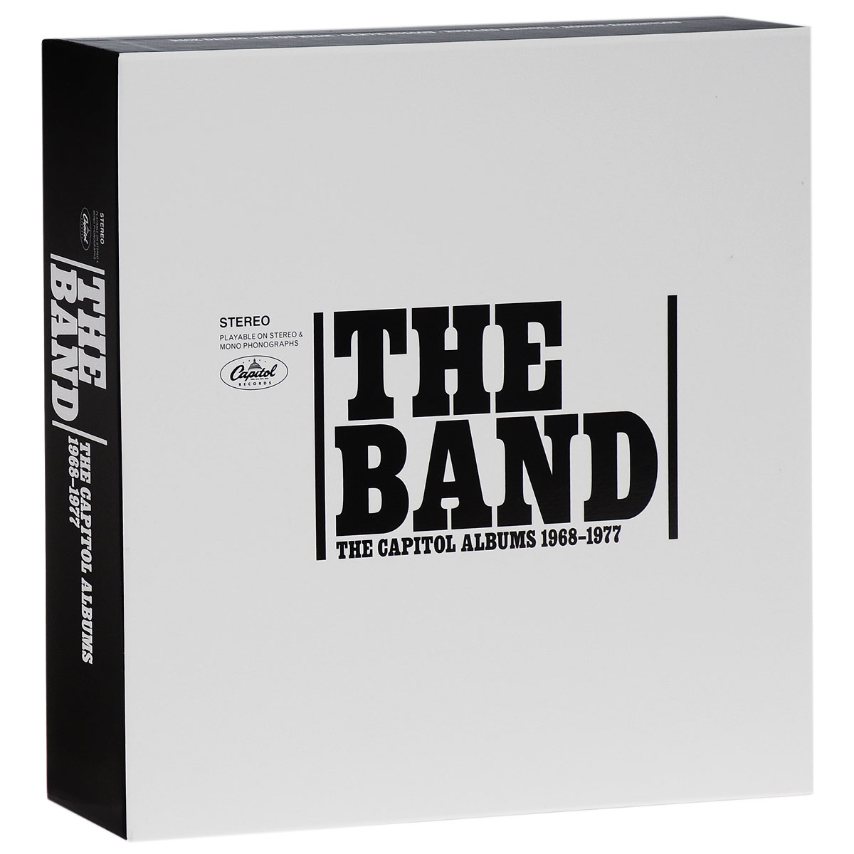 The Band The Band. The Capitol Albums (9 LP) the band the band northern lights southern cross
