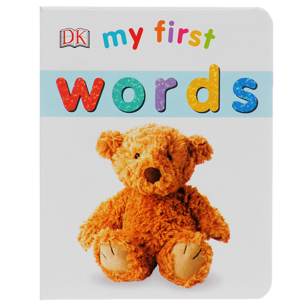 My First: Words my first words