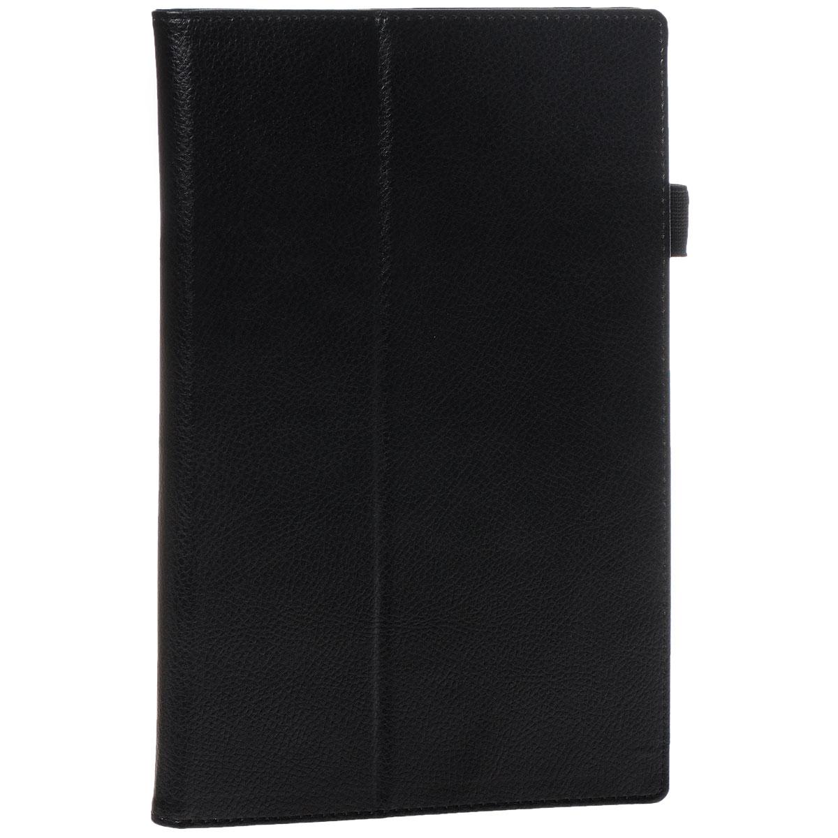 IT Baggage чехол для Nokia Lumia 2520, Black untamo alto book case чехол для nokia lumia 1320