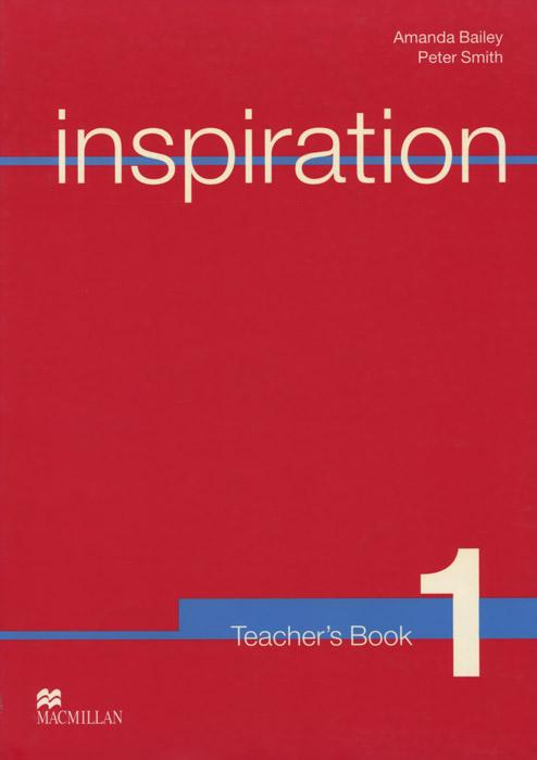 Inspiration: Teacher's Book: Level 1 judy garton sprenger philip prowse inspiration 3 аудиокурс на 3 cd