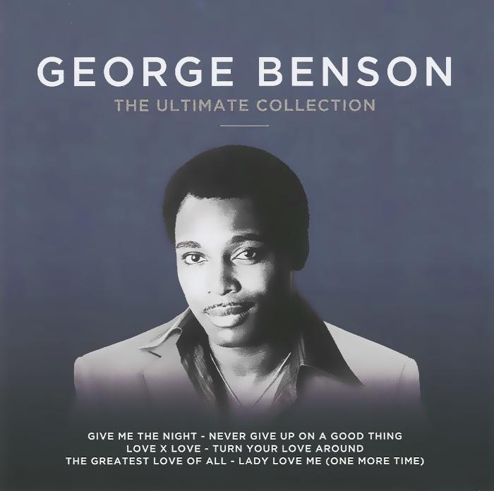 Джордж Бенсон George Benson. The Ultimate Collection джордж бенсон george benson the greatest hits of all