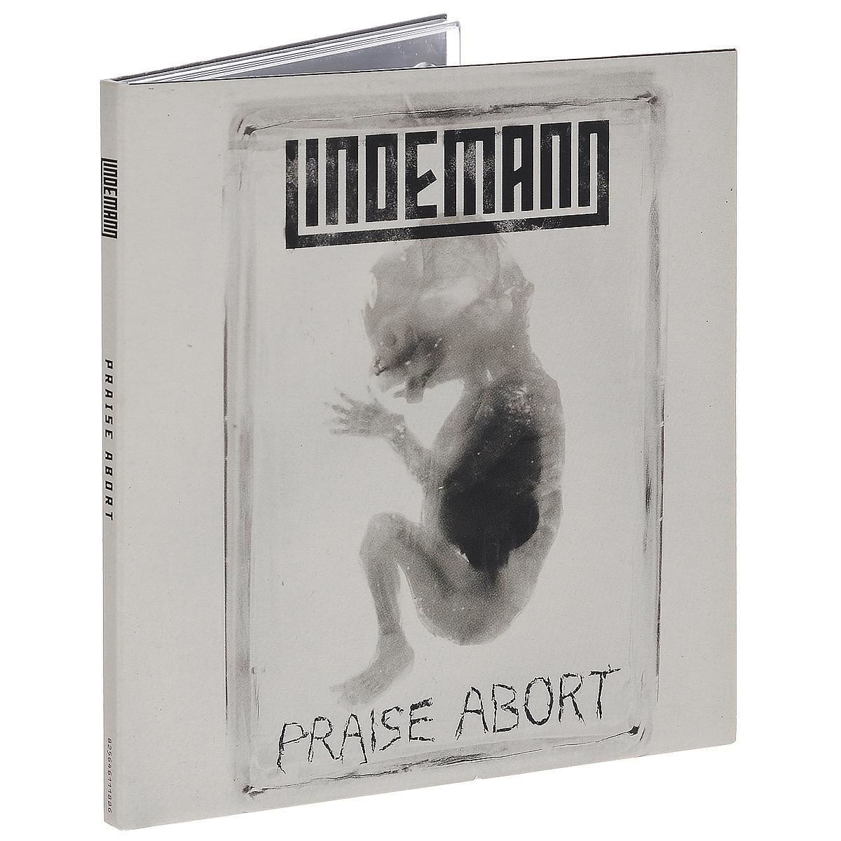 лучшая цена Тилл Линдеманн Lindemann. Praise Abort