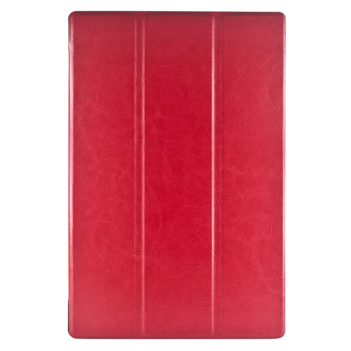 IT Baggage Hard Case чехол для планшета Sony Xperia TM Tablet Z4 10, Red чехол для планшета it baggage для sony xperia tm tablet z 10 1