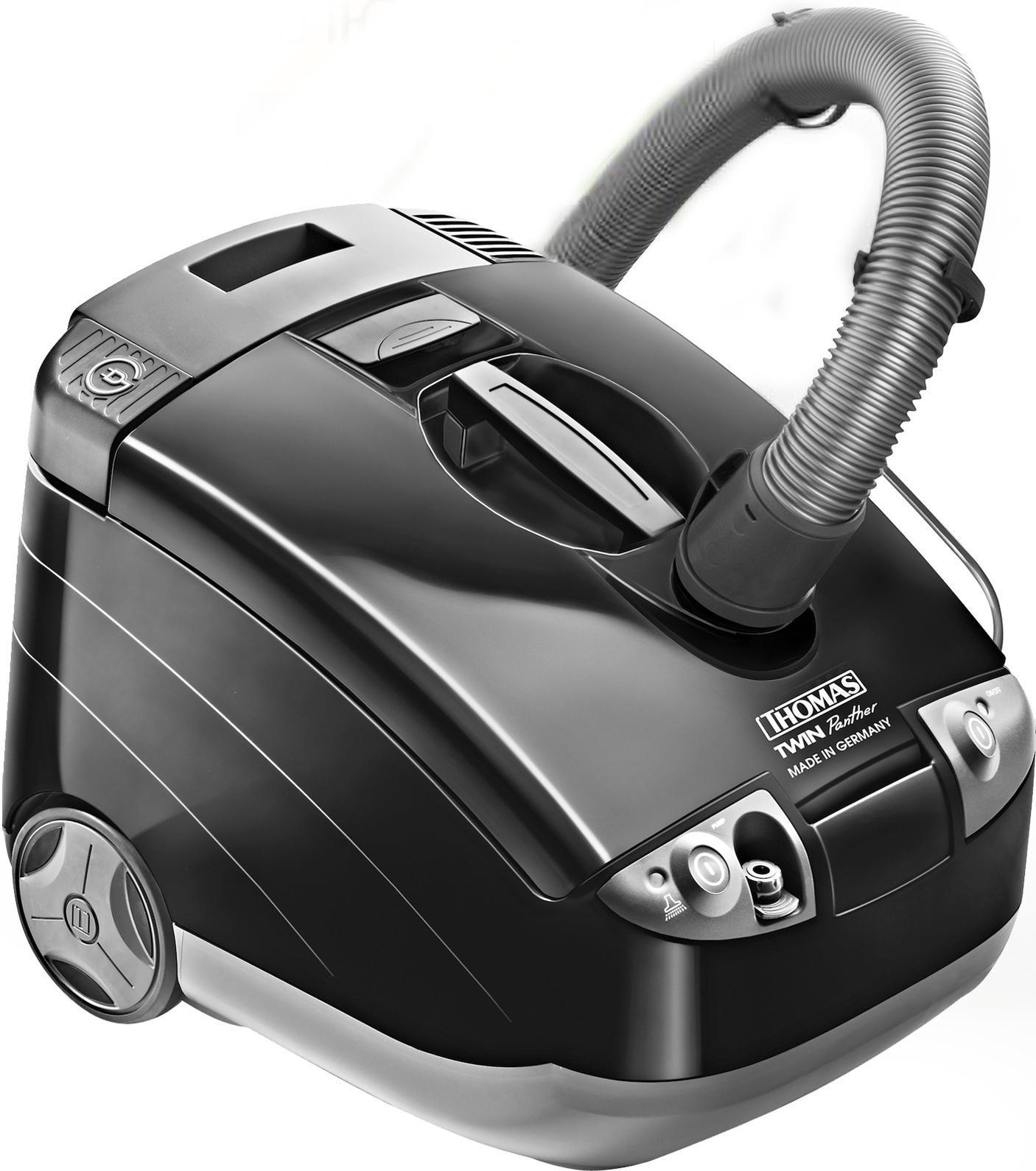 Моющий пылесос Thomas 788558 Twin Panther