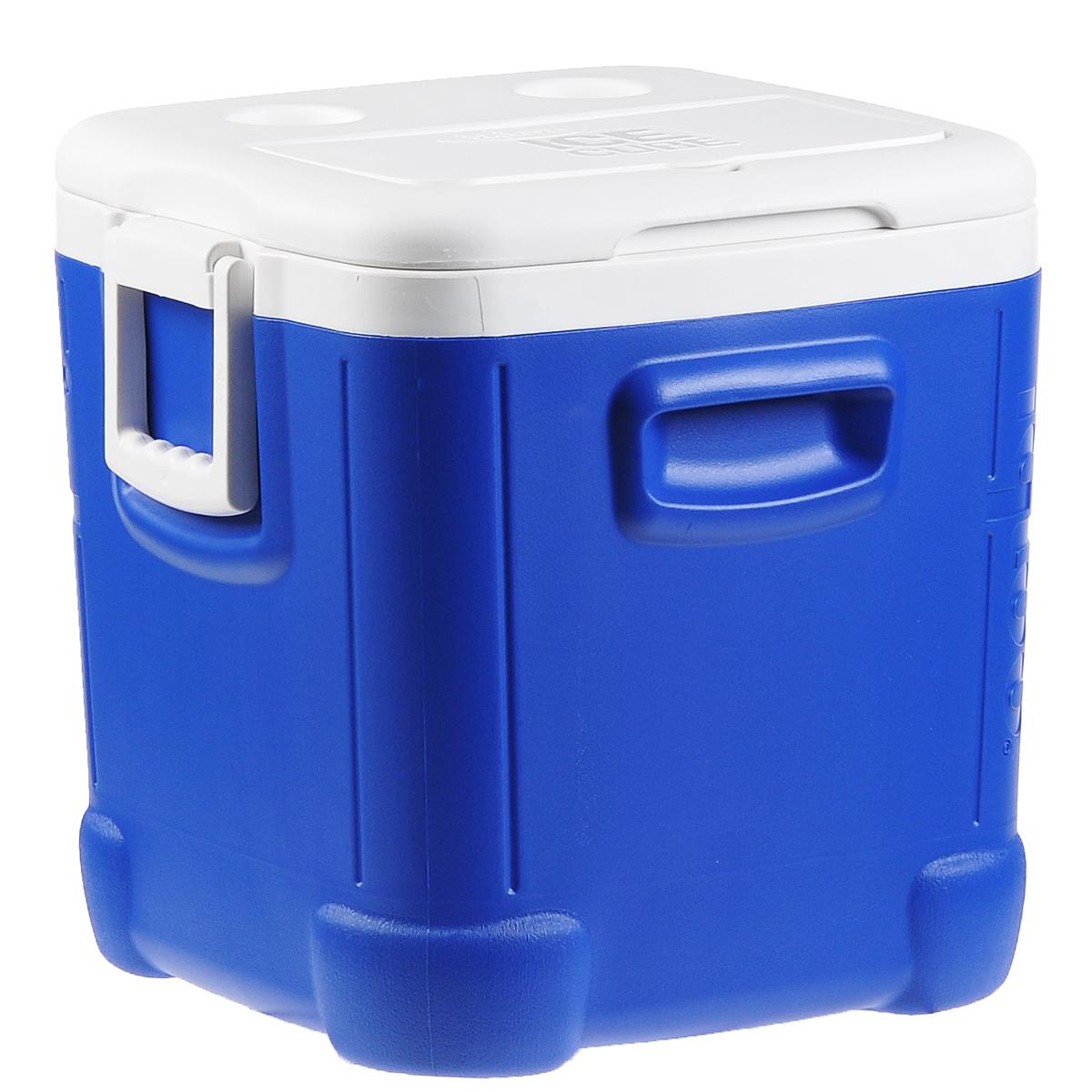 Контейнер изотермический Igloo Ice Cube, 45 л