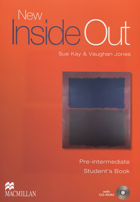 New Inside Out: Student's Book: Level A1, B1 / Pre-intermediate (+ CD-ROM, Online Code) new inside out advanced workbook cd rom