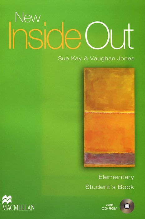 New Inside Out: Student's Book: Level A1, A2 (+ CD-ROM, Online Code) new inside out advanced workbook cd rom
