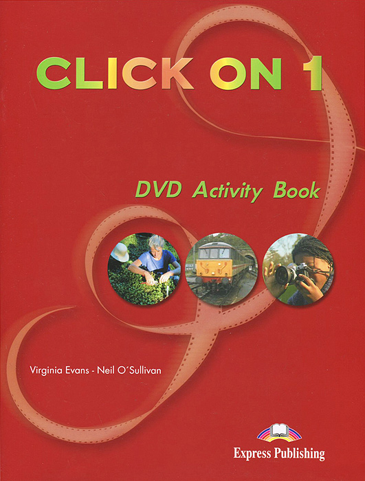 Virginia Evans, Neil O'Sullivan Click on 1: Video Activity Book collins spanish in one click book with cd
