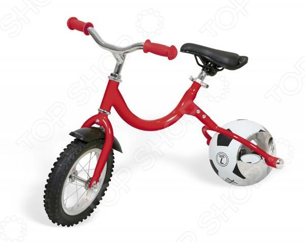 Велосипед детский Bradex Велоболл De 0050 Red