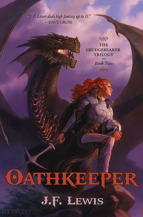 The Grudgebearer Trilogy: Book 2: Oathkeeper the grudgebearer trilogy book 2 oathkeeper