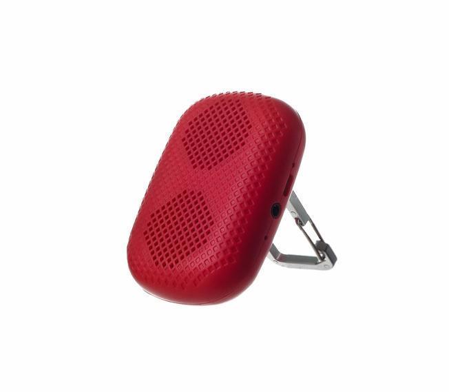 Беспроводная колонка Harper PS-041, Red