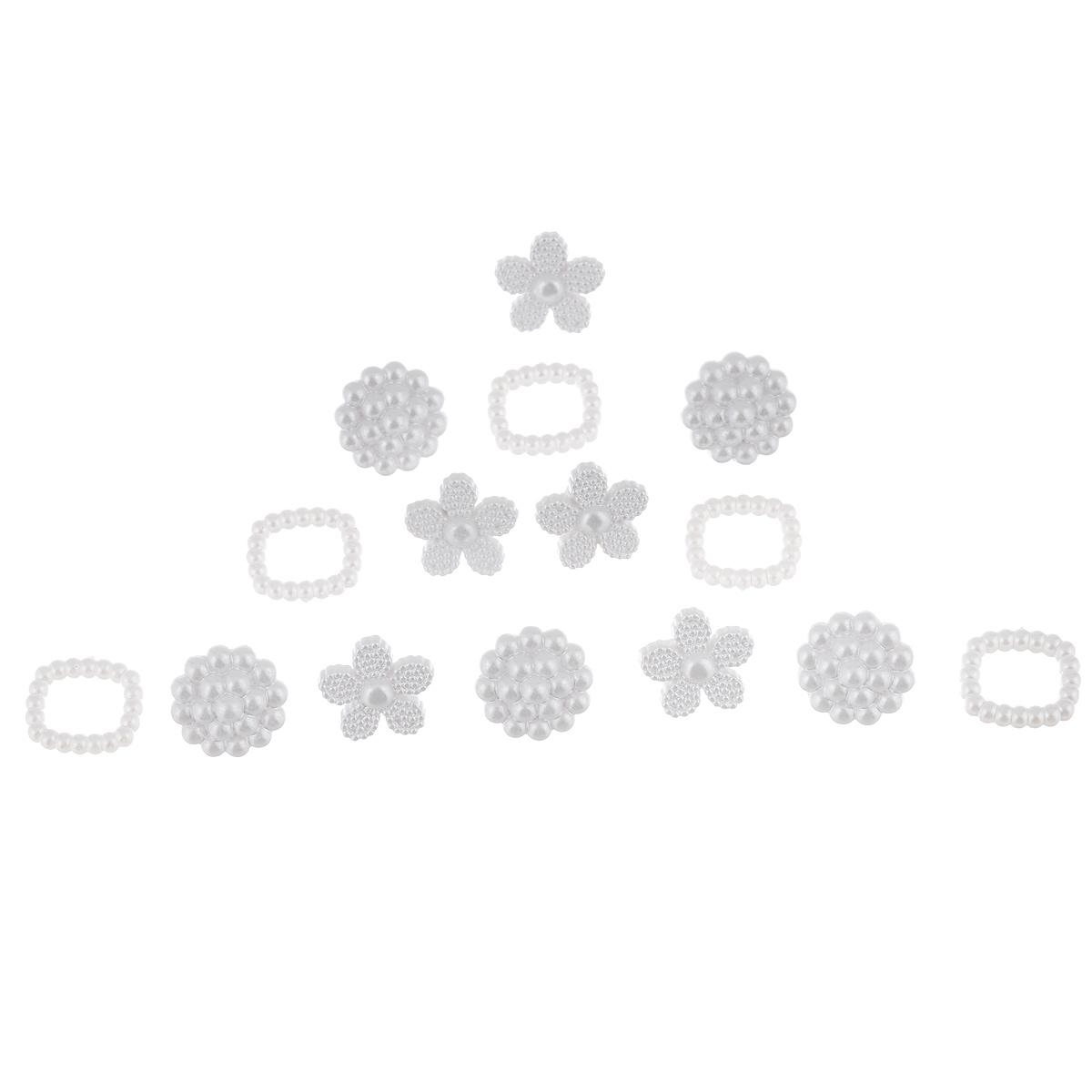 "Пуговицы декоративные Buttons Galore & More ""Romance"", 115 г"
