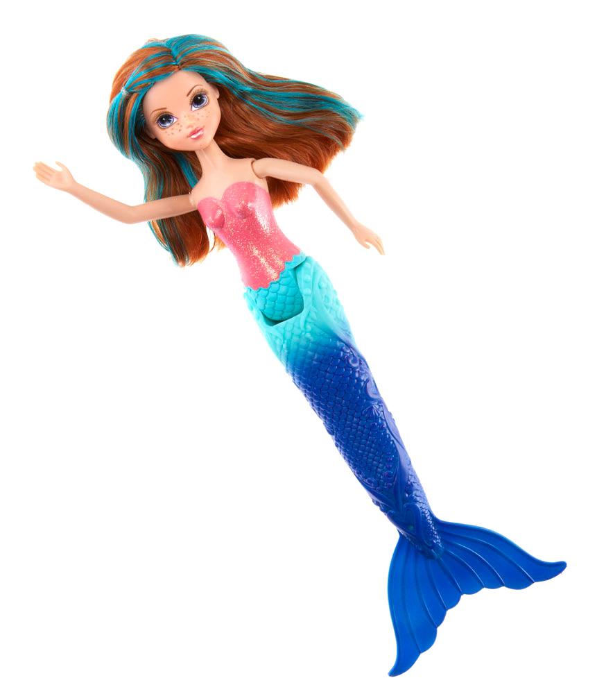 Moxie Кукла Русалочка Келлан кукла moxie кукла с плавающим дельфином софина