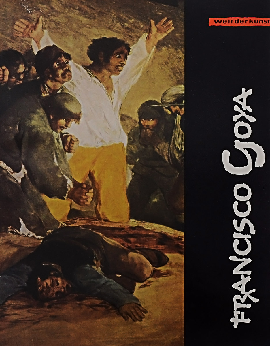 Francisco Goya julius hofmann francisco de goya